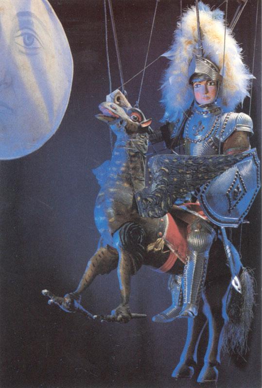 Viaggio di Astolfo sulla luna