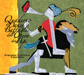 BOOK OF DANCES AND BATTLES FROM THE OPERA OF THE PUPPETS<br>[CD + DVD]