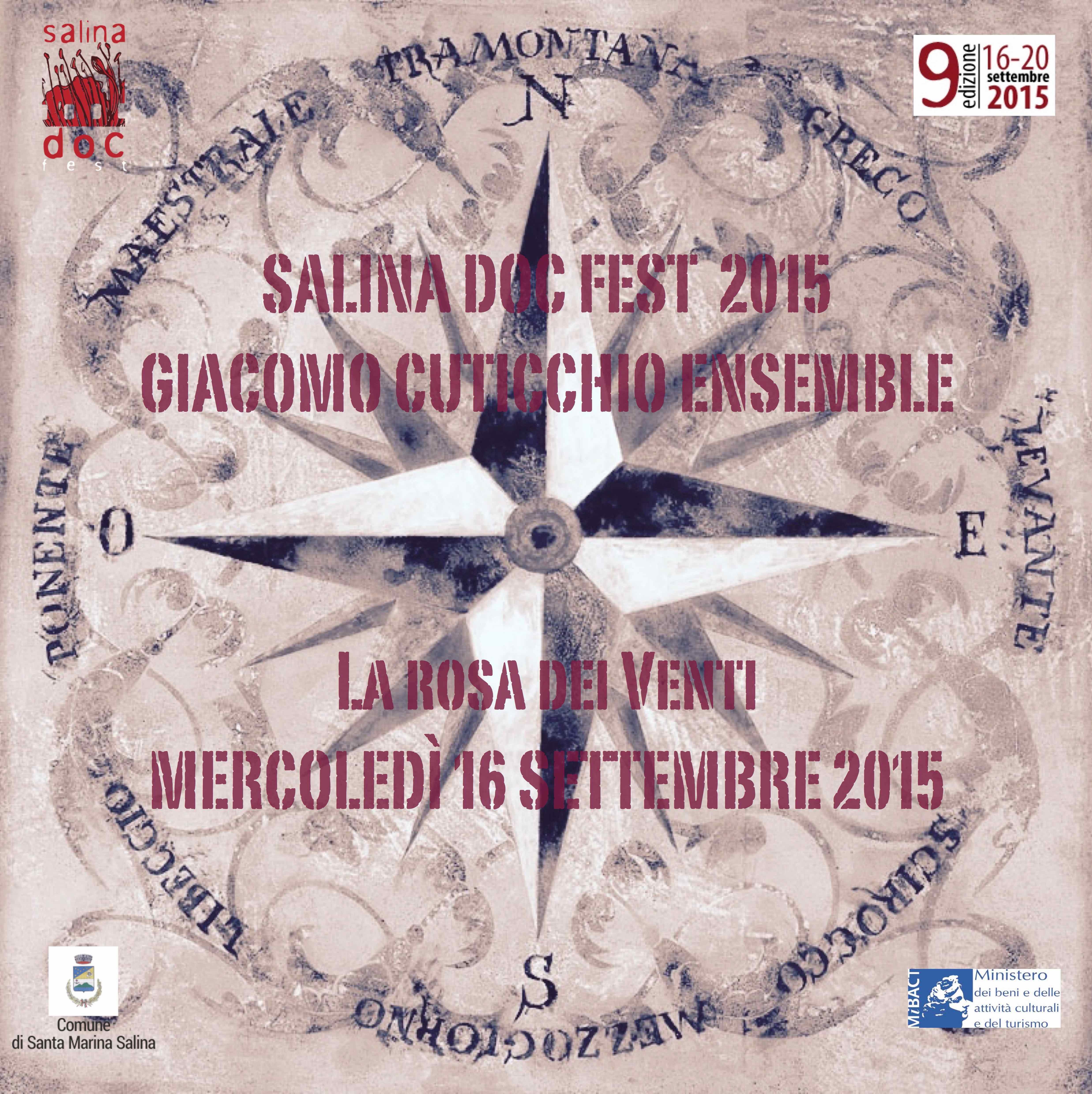 Salina doc Fest 2015 mini