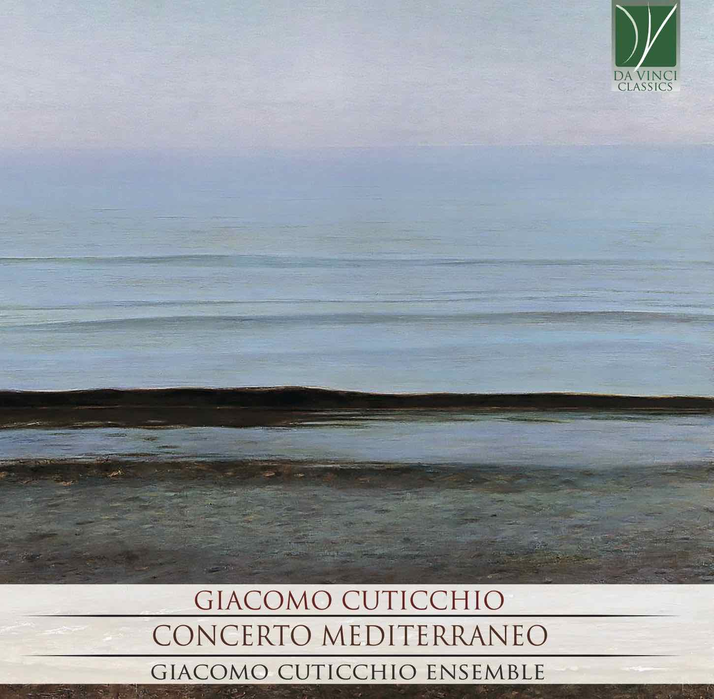 Concerto Mediterraneo by Giacomo Cuticchio Ensemble